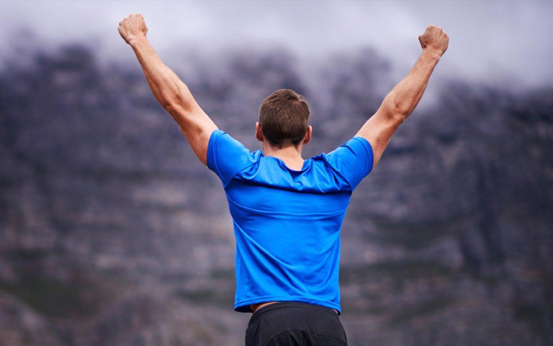 Mit 6 Motivationstricks deine Trainingsroutine erreichen