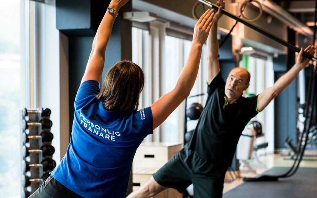 Tipps vom Fitnesstrainer