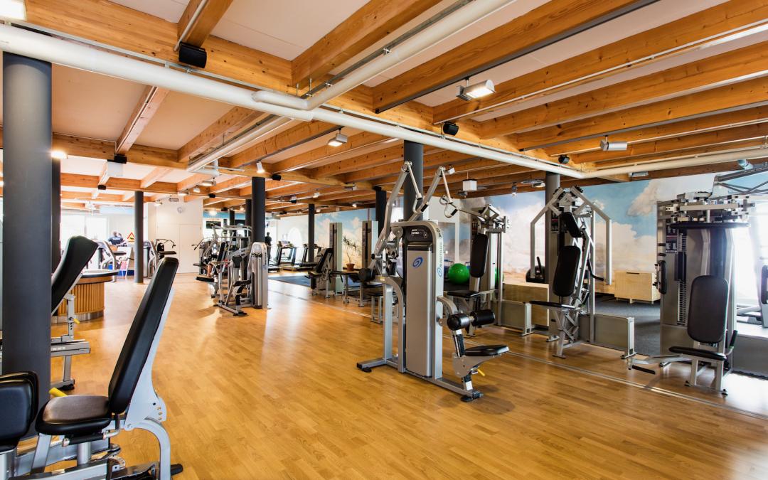 Actic Fitness eröffnet in Bremen-Vahr